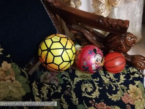 سه توپ دار!!(سید، سادات، آسد)