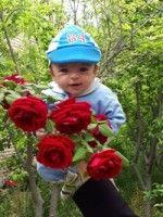 سبحان شاهزاده مامان و بابا