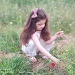 آریسا عروسک آریایی من