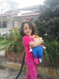 دخترم قند عسل ماما