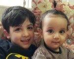 دانیال و الینا بهترین هایم