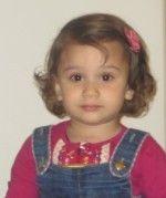 فرشته کوچک ما شادیسا