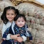 ✿فاطمه✿(مامان محیا و حسام)
