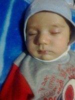 محمد طاها عزیز دل همه ی ما