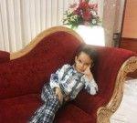 پسر گلم  محمدمهدی عزیزم