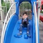 داستان های کودک سرطانی من
