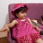 دختر من دنیای من